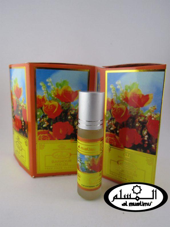 Almuslimu Parfum Aroma Sakhou