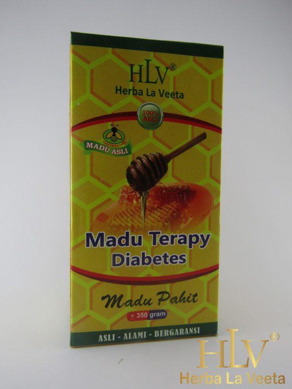 HLV Madu terapi Diabetes