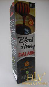 HLV madu black honey sialang