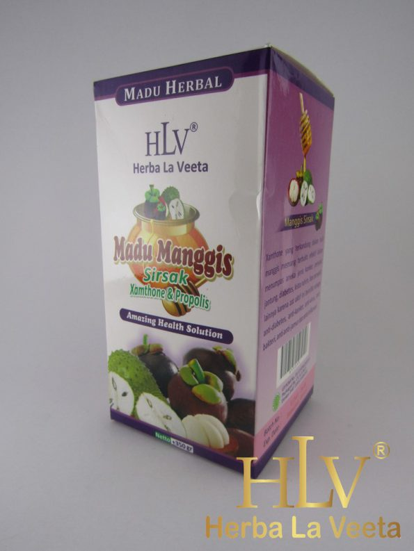 HLV Madu Manggis