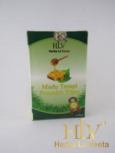 HLV madu terapi tipes